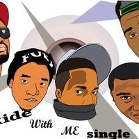 Ride With Me-MindCoast I.A featuring Augustus,Andy E and Jaybe by Mr.BringSwaggtoPeople on SoundCloud Music, Musica, Musik, Muziek, Music Activities