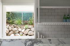 Subway tiles  Design is a life style. http://monarchyco.com/