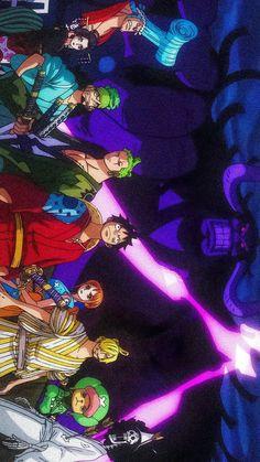 One Piece Crew, One Piece World, One Piece Wallpaper Iphone, Wallpaper Pc, Manga Anime One Piece, One Piece Fanart, Anime Character Names, One Piece Tattoos, Hero Poster