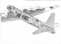 "Nakajima G10N Fugaku, G8N Renzan N-40 ""Rita""& Nakajima G5N1 Shinzan(Liz)- strate"