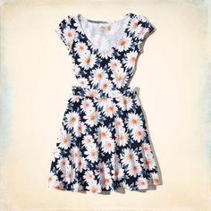 Picnic Beach Dress