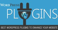 List of 5 Best #WordPress #Plugins for the #Starters