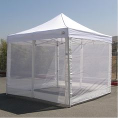 Impact Breeze Wall Kit for 10 ft. x 10 ft. Canopy