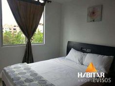Apartamento amoblado con 3 habitaciones para alquiler temporal Apartamento amoblado ubicado en la paralela de la autopist .. http://bucaramanga.evisos.com.co/apartamento-amoblado-con-3-habitaciones-para-alquiler-temporal-id-487714