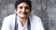 A chat with Mauro Colagreco, the chef of Mirazur in Menton, France, about being at World's 50 Best Restaurant 2018 and what he's been working on recently. Most Pinned Recipes, Good Healthy Recipes, Healthy Meals, Best Chef, Kid Friendly Meals, Yummy Drinks, Cooking Recipes, Drink Recipes, Free Food