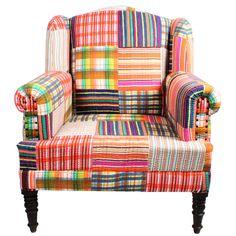 Bengali Chair