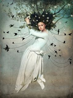 """""""Come Fly with Me"""" by Catrin Welz-Stein"""