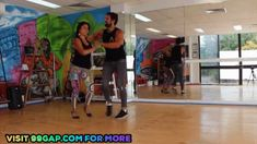 Funny GIF Of Cuban Salsa Dancing – Gold Coast Salsa Dance School