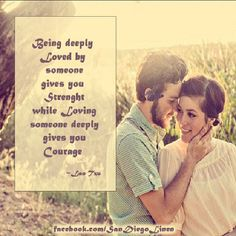 Enjoy Loving Quotes