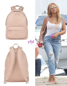 GIVENCHY Backpack ($1,790)