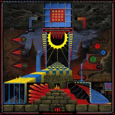 the-40-best-album-covers-of-2017 kinggizzard