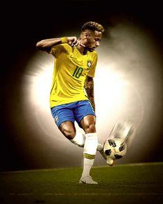 Brazil Wallpaper, Hd Wallpaper 4k, Football Art, Football Players, Psg, Lionel Messi Wallpapers, Soccer Guys, Messi And Ronaldo, Sport 2