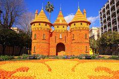 Photographies Fête du Citron® 2012 - Fete du Citron®