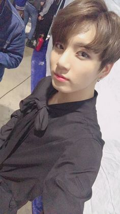 Jungkook's selfies are the only thing that doesn't dissappoint me in life #Jungkook #ilovehim