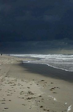Schoorl, the Netherlands.the north sea before a stormSchoorl, the Netherlands.the north sea before a storm Sea And Ocean, Ocean Beach, Ocean Waves, Cultural Architecture, Architecture Plan, All Nature, North Sea, Beach Scenes, Belle Photo