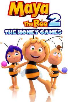 Maya The Bee Honey Games 2018 Ketika Seorang Yang Terlalu Antusias