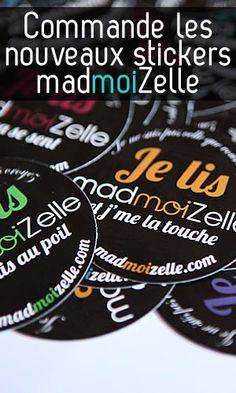 Madmoizelle <3