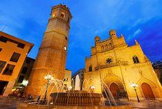 Escapada romántica a Castellón: Pasa 1 noche inolvidable en hotel 4* con desayuno, botella de cava y sauna por 43,80€/habitación