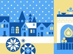 Facebook Events - Winter