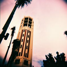 The University Carillon Tower (officially called the Andres Bonifacio  Carillon Tower). Taken by 00bbe4471