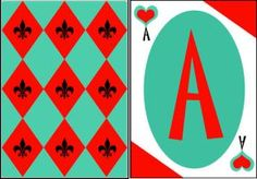 Kid Cards by Ace Of Hearts, Kids Cards, Playing Cards, Deviantart, Artist, Artwork, Work Of Art, Auguste Rodin Artwork, Playing Card Games