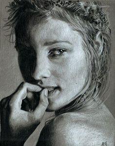 By Maria Zeldis, from Ukraine (b.1955)