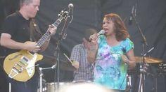 "Jason Isbell w/ Candi Staton  ""Heart on a Sting"" Shaky Knees Music Fest,..."