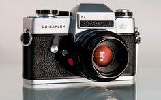 Leicaflex SL.