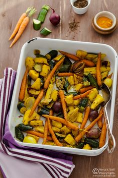 What's For Lunch Honey?: Slow Roasted Turmeric Vegetables with a Moghrabieh Pilaf Pumpkin Recipes, Veggie Recipes, Diet Recipes, Cooking Recipes, Healthy Recipes, Veggie Meals, Macros Diet, Whats For Lunch, Best Pumpkin