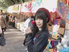 大好きなイチゴ飴 インスタ映えするでしょってパパが2つ買ってくれた笑 でも結局1つしか持たなかった . #熱田神宮 #いちご... #Team8 #AKB48 #Instagram #InstaUpdate