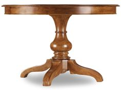 Windward Dining Table by Envision by Hooker Furniture