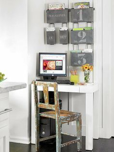 Hiding Clutter in Less Time 2014 Ideas
