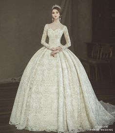 Clara Wedding