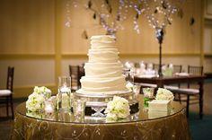 12 pasteles para decorar tu matrimonio