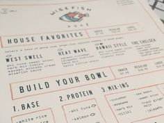 By allowing endless customizations, poké bowl restaurants are playing into our modern desire for new tastes and changing options.