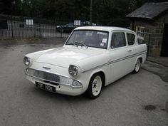Ford Anglia Torino