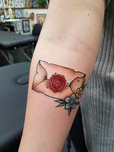 Done by Nat G, Goodluck tattoo Richmond. Done by Nat G, Goodluck tattoo Richmond. Hp Tattoo, Piercing Tattoo, Back Tattoo, Tiny Tattoo, Tattoo Flash, Dream Tattoos, Future Tattoos, Body Art Tattoos, Cat Tattoos