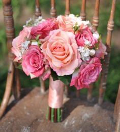 Inspiration Image from Holly's Wedding Flowers LLC