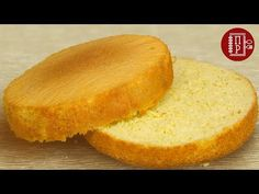 Бисквит Который Никогда не Опадает - 100% результат! - YouTube Pastry Cake, Good Job, Cornbread, Baked Goods, Bakery, Food And Drink, Yummy Food, Sweets, Cooking