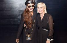 Rihanna, Uma Thurman and Sienna Miller Attend Dior Show http://wwd.com/fashion-news/fashion-scoops/paris-fashion-week-autumn-2017-dior-front-row-aw17-rihanna-uma-thurman-sienna-miller-10832163/?utm_campaign=crowdfire&utm_content=crowdfire&utm_medium=social&utm_source=pinterest