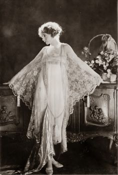 Flappers were liberated young women who threw away the shackles of their corsets ,the value systems of their Victorian and Edwardian parents and had a damn good time.Their attitude was reflected i…