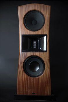 Model Rainier by Hawthorne Audio