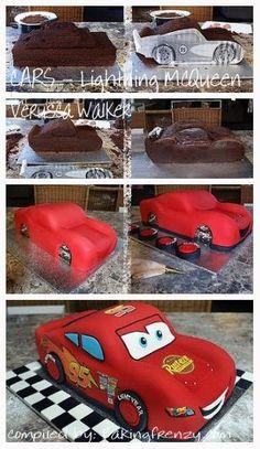 carro macken