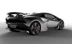 Lamborghini teases n