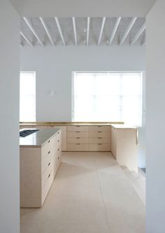 Merrydown House von McLaren Excell – Journal of Design - Wohnwelt Dorset House, Interior Architecture, Interior Design, Contemporary Architecture, Loft Room, Boho Home, Storey Homes, London House, Cuisines Design