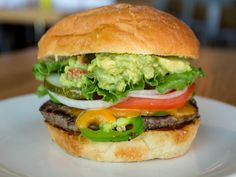A great guide from a chef on what to eat in Denver. #travel