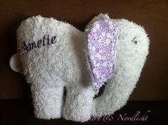 """Elefantenspieluhr """"Amelie"""""""