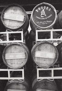 Urban wineries.