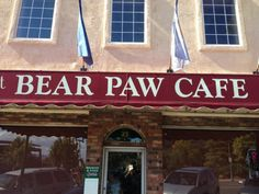 16 Best places in Utah to get breakfast 2. Bear Paw Cafe, St. George