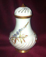 Royal Worcester Muffiner Sugar Shaker 1890